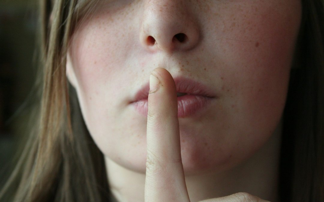 Ausencia del ego, cuento de Anthony de Mello sobre el auténtico silencio